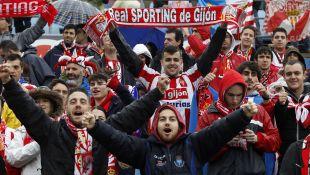 Getafe - Sporting.