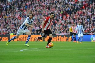 Athletic - R. Sociedad. Athletic Bilbao-Real Sociedad 21-02-2016