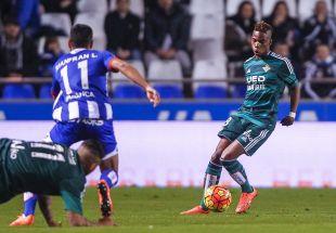Deportivo - R. Betis.