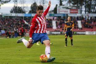 Girona - Ponferradina.