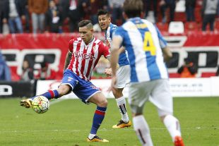 Sporting - Espanyol.