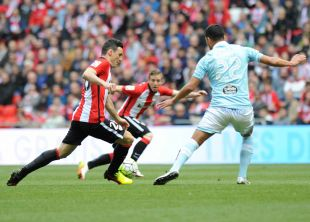 Athletic - Celta. ATHLETIC BILBAO-CELTA 01-05-2016