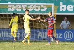 Villarreal - FC Barcelona.