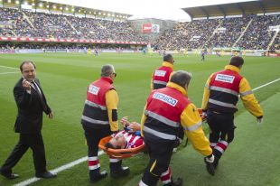 Villarreal - Sporting.
