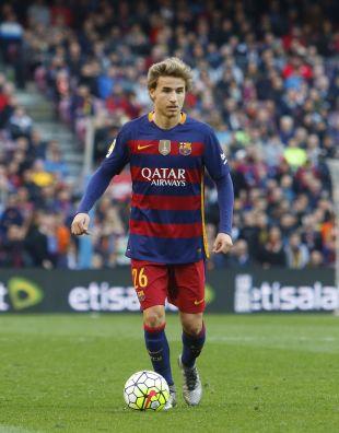 FC Barcelona - Getafe.