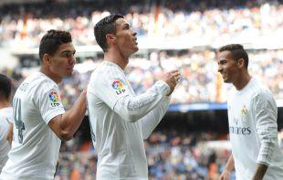 R. Madrid - Celta.
