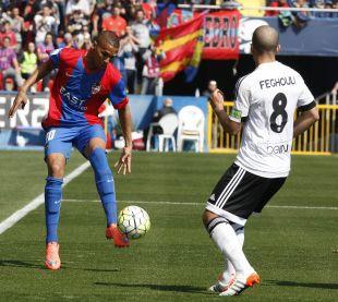 Levante - Valencia.