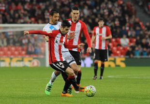 Athletic - Deportivo. Athletic Club- Deportivo 02-03-2016