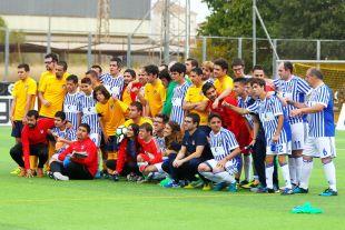 LaLiga Genuine - 1º Fase - Villarreal - Sábado Mañana. LALIGA GENUINE