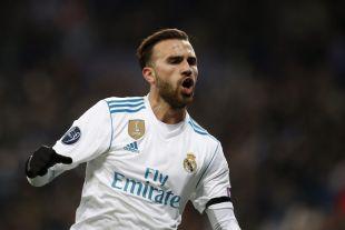 Real Madrid - Borussia Dortmund / EFE/JAVIER LIZÓN