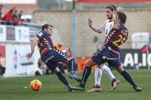 Llagostera - Albacete.