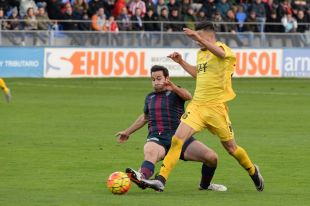Huesca - Girona.