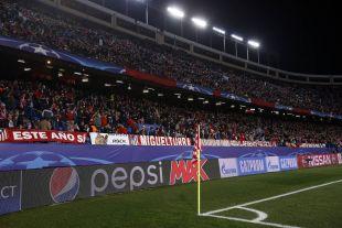 Atlético - PSV.