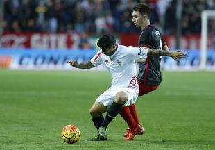 Sevilla - Athletic.