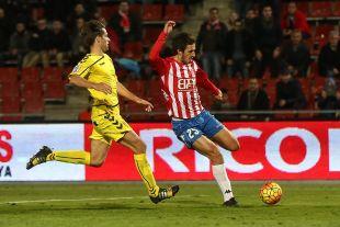 Girona - R. Oviedo.