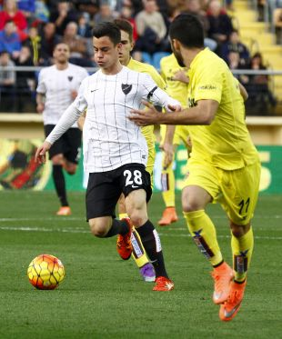 Villarreal - Málaga.