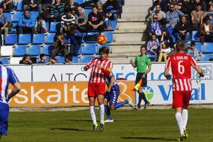 Alavés - Almería.