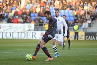 Huesca - Mallorca.