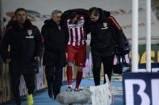 Getafe - Atlético.