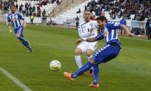 Albacete - Alavés.