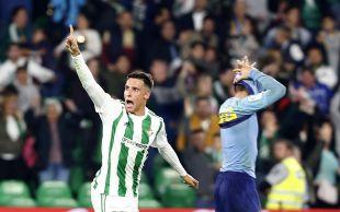 R. Betis - Girona.
