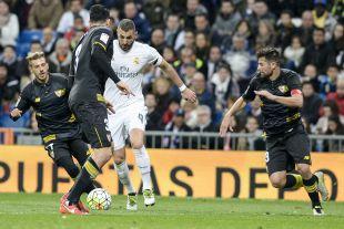 R. Madrid - Sevilla.