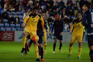 Huesca - Osasuna.