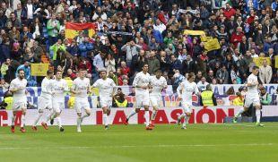 R. Madrid - Athletic.