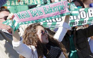 R. Betis - Granada.