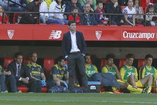 Sevilla - Villarreal.