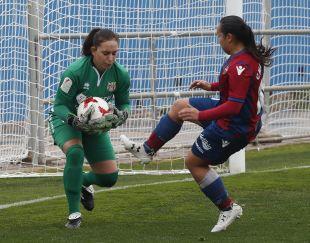 Levante Femenino - Granadilla Egatesa.