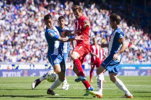 Espanyol - Sevilla.