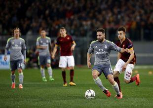 Roma - R. Madrid.