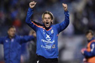 Leganés - Tenerife.