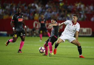 Sevilla - Espanyol.