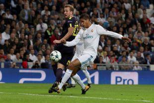 Real Madrid - Tottenham Hotspur FC / EFE/Kiko Huesca