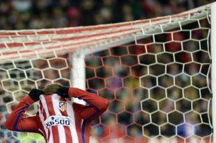 Atlético - Deportivo.