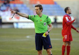 Numancia - Bilbao Athletic.