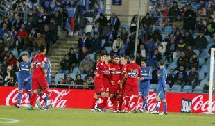 Getafe - Espanyol.