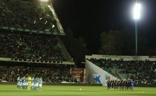 R. Betis - Rayo.