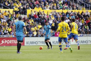 Las Palmas - FC Barcelona.