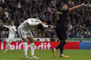 Real Madrid - Tottenham Hostpur FC / EFE/Kiko Huesca