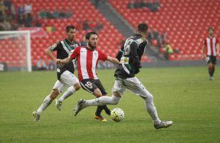 Bilbao Athletic - Córdoba. bilbao ath cordoba