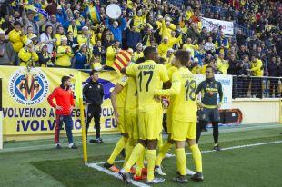 Villarreal - Valencia.