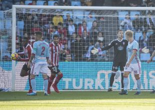 Celta - Athletic.