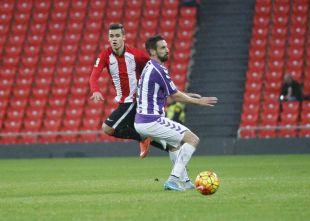 Bilbao Athletic - Valladolid. bilbao athletic valladolid