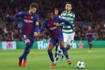 FC Barcelona - Sporting Portugal