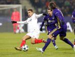 NK Maribor - Sevilla FC