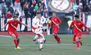Rayo - Sevilla At..