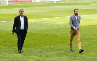 Albacete - Girona.